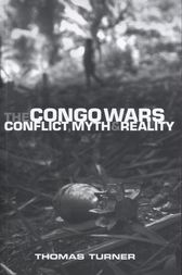 The Congo Wars by Thomas Turner