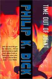 Philip K Dick Time Out Of Joint 14
