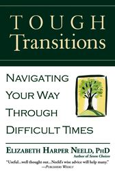 Tough Transitions by Elizabeth Harper Neeld