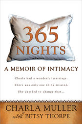 365 Nights by Charla Muller
