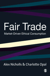 Fair Trade by Alex Nicholls