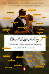 One Perfect Day by Rebecca Mead