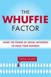 The Power of Social Networking by Tara Hunt