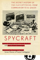 Spycraft by Robert Wallace