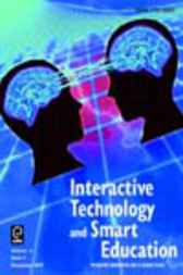 Selected Papers from the IEEE International Workshop on Multimedia Technologies for E-Learning (MTEL) by Gerald Friedland