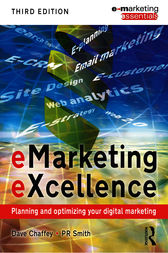 eMarketing eXcellence by PR Smith