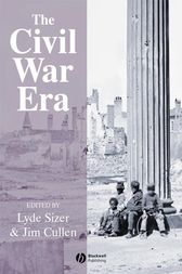 The Civil War Era by Lyde Cullen-Sizer
