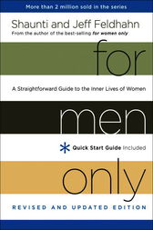 For Men Only, Revised and Updated Edition by Shaunti Feldhahn
