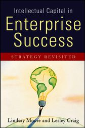 Intellectual Capital in Enterprise Success by Lindsay Moore