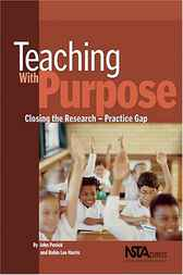 Teaching With Purpose by John Penick