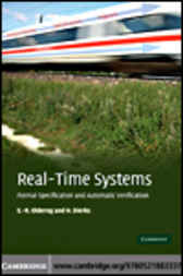 Real-Time Systems by Ernst-Rüdiger Olderog