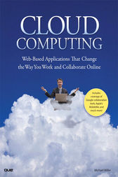Cloud Computing by Michael Miller