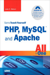 Sams Teach Yourself PHP, MySQL and Apache All in One, Adobe Reader
