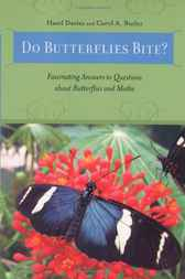 Do Butterflies Bite? by Hazel Davies