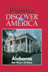 Alabama by Inc. Weigl Publishers