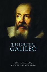 The Essential Galileo by Galileo Galilei