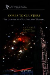 Cores to Clusters by P. Caselli
