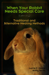 When Your Rabbit Needs Special Care by Lucile C. Moore