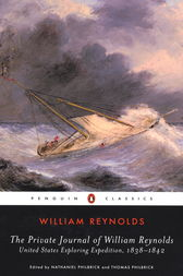 The Private Journal of William Reynolds by William Reynolds