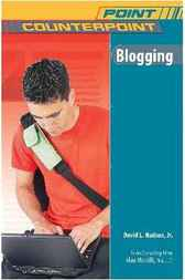Blogging by David L. Hudson