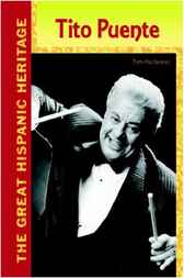 Tito Puente by Tim McNeese