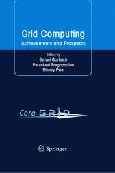 Grid Computing by Sergei Gorlatch