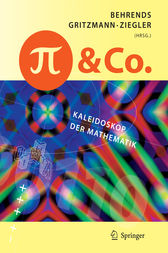 Pi und Co. by Ehrhard Behrends