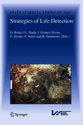 Strategies of Life Detection by O. Botta