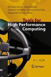 Tools for High Performance Computing by Michael Resch