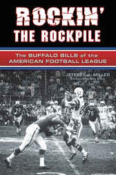 Rockin' the Rockpile by Jeffrey J. Miller