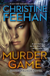 Murder Game by Christine Feehan