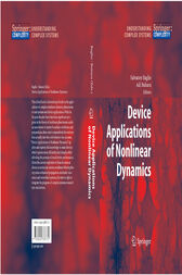 Device Applications of Nonlinear Dynamics by Salvatore Baglio