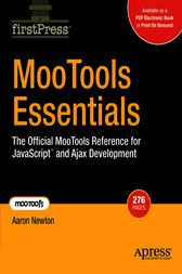 MooTools Essentials by Aaron Newton