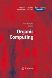 Organic Computing by Rolf P. Wurtz