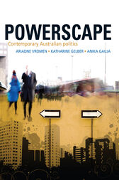 Powerscape by Ariadne Vromen