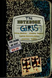 The Notebook Girls by Julia Baskin
