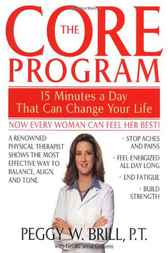 The Core Program by Peggy Brill