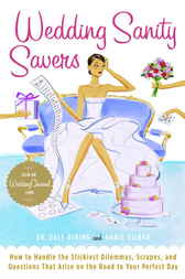 Wedding Sanity Savers by Dale Dr Atkins