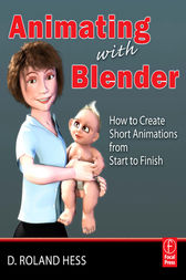 Animating with Blender by Roland Hess
