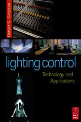 Lighting Control by Robert Simpson