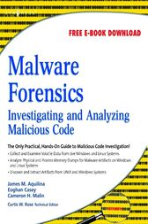 Malware Forensics