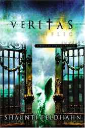 The Veritas Conflict by Shaunti Feldhahn