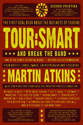 Tour:Smart by Martin Atkins