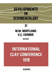 International Clay Conference, 1978 by Max Merle Mortland