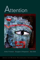 Attention by Arthur F. Kramer