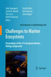 Challenges to Marine Ecosystems by John Davenport