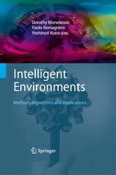 Intelligent Environments by Dorothy Monekosso