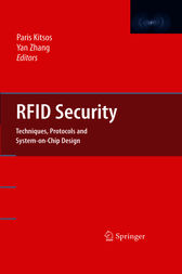 RFID Security by Paris Kitsos