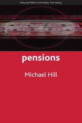Pensions by Michael Hill