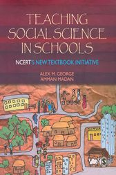 Teaching Social Science in Schools by Alex M George